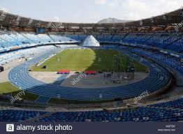 Stadion San Paolo Stockfotos und -bilder Kaufen - Alamy