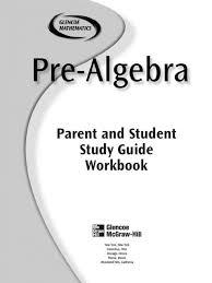 Algebra 1 Mcgraw Hill Glencoe Math Worksheets P ~ Koogra