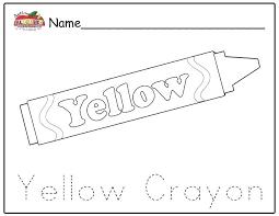 crayons coloring page crayon coloring page crayola crayon coloring pages ideas crayon color page on com