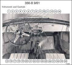356b dash warning lights pelican parts technical bbs little known facts
