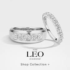 wedding rings bands kay