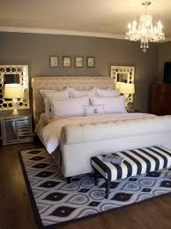 Stylish Sexy Bedrooms Bedrooms Bedroom Decorating Ideas HGTV