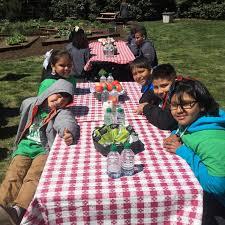 Michelle Obama Kitchen Garden Kemper Kids Plant White House Garden With Michelle Obama