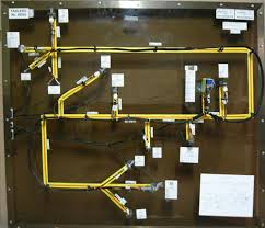 custom wire harness build for the aerospace industry by apa custom wire harness build for the aerospace industry