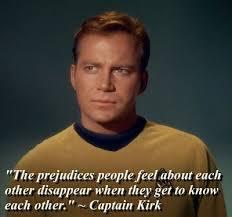 Star Trek Quotes Interesting Star Trek Captain Kirk Quote Nerdtastic Quotes Pinterest
