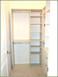 walk in closet shelving small ideas modest design images of organizers shoe rack dimensions ide