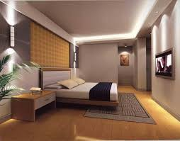 large bedroom furniture teenagers dark. Small Master Bedroom Design Dark Brown Wooden Finished Loft Bed Frame White Fabric Thin Curtain Cupboard Cream Family Large Furniture Teenagers