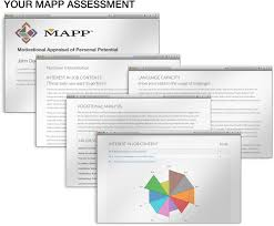 Career Test Free Assessment Home of the MAPP Assessment Assessment 1