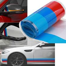 Buy Cheap Car Stickers For Big Save, Red Blue White 2m Car ...