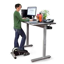 6 elliptical at desk