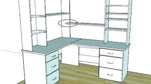 office desk with bookshelf. Corner Desk Shelf Shelves For Desks  With Office Bookshelf