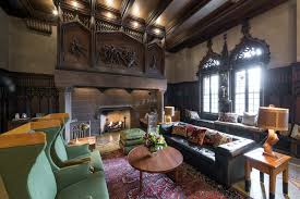 Living Room Bar Chicago Chicago Restaurants And Bars With Fireplaces And Fire Pits