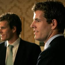 Did you scroll all this way to get facts about bitcoin clothing? Bitcoin Billionaires By Ben Mezrich Review The Tale Of The Winklevoss Twins Books The Guardian