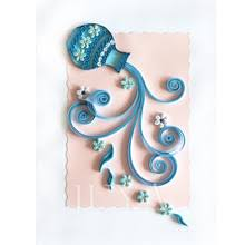 Quilling Patterns Mesmerizing Buy Paper Quilling Patterns And Get Free Shipping On AliExpress