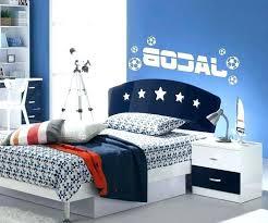 Soccer Decor For Bedroom Creative Ideas Soccer Decorations For Soccer Decor  For Bedroom Soccer Decor For
