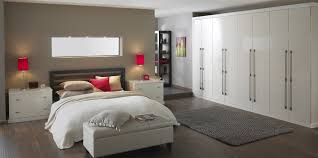 Fitted Bedroom Wardrobes Design To Create A Wow Moment - Built in bedrooms