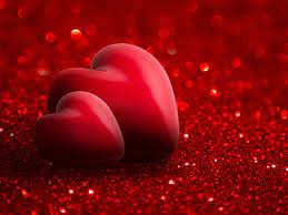 Love Heart 2020 Romantic HD Photo ...