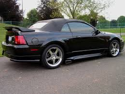 1999-2004 Mustang ROUSH 4 Post Wing [SM01-1K530-AA] - $239.99 ...