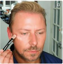 his straightforward and down to earth tutorials make him a great makeup artist to watch if you want to learn new skills