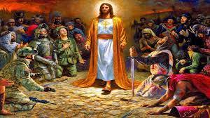 4K Wallpaper Jesus Christ (Page 1 ...