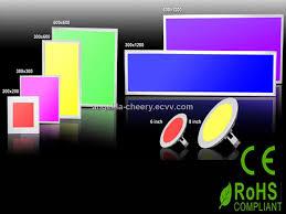 Rgb Led Panel Light Rgb Full Color Led Panel Light Rgb Led Panel Light Rgb Led