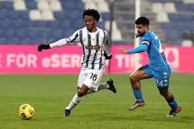 Napoli will play in this final for the fourth time. Juventus 2 0 Napoli Player Ratings As Juve Win The Supercoppa Italiana