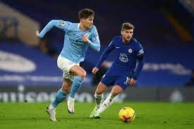 The match is a part of the premier league. Manchester City V Chelsea Preview Team News And Prediction Bitter And Blue