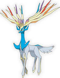 More than 5.000 printable coloring sheets. Shiny Xerneas Shiny Yveltal Zygarde To Be Available Via Nintendo Network For American Region Bulbanews