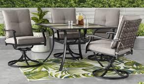 gardens elmdale dining patio furniture