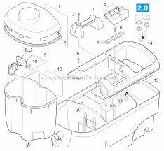 karcher puzzi100 parts list and diagram ereplacementparts com