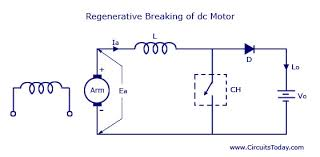 regenerative braking circuit diagram the wiring diagram regenerative braking circuit diagram nest wiring diagram circuit diagram