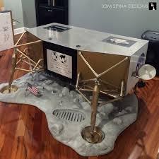 unusual office furniture. Weird Desks Unique Office The \u0026 Wonderful Apres Furniture News Decorating Design Unusual I