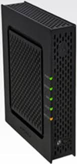motorola cable modem. click to enlarge. after the cable modem motorola