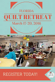 Quilting Retreat in Florida with Me! - Crafty Gemini & crafty gemini quilt retreat florida march 2016 Adamdwight.com