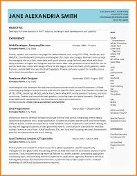 Mba Resume Sample Pdf Harvard Resumes For Freshers Free Download