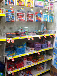 Bargain Party Decorations Dollar General Check For Cheap Party Supplies Couponing To Disney