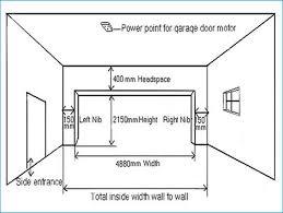 exterior double garage doors sizes charming on exterior wageuzi 10 x 7 door with windows 8