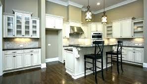 white glazed kitchen cabinets antique off white kitchen cabinets image of how to get antique white