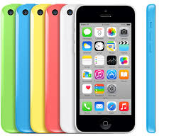 iphone iphone5c colors