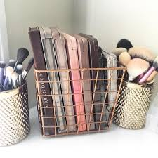 13 fun diy makeup organizer ideas for proper storage
