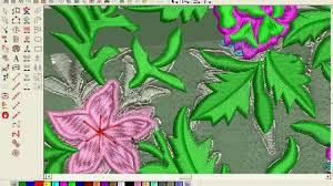 Computerized Embroidery Designs Free Download How To Make Computer Embroidery Design Pat 1 Embroidery Machine Design