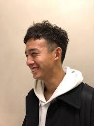 メンズショートヘアmint所属荻野由佳のヘアカタログミニモ