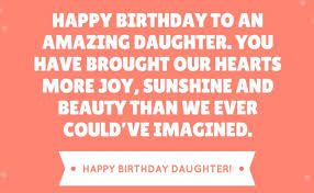 Beautiful Quotes For Daughters Birthday Best of Daughter Birthday Quotes From Dad Mr Quotes