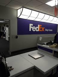 Fedex Ship Center Store 719 N Hammonds Ferry Rd