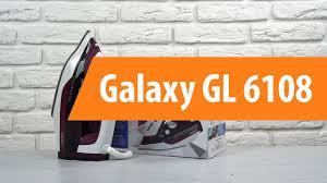Распаковка <b>Galaxy GL 6108</b> / Unboxing <b>Galaxy GL 6108</b>