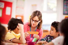 Làm thế nào để tạo động lực học tiếng Anh cho trẻ?