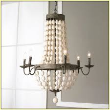 distressed white wood orb chandelier transform distressed white wood orb chandelier picture