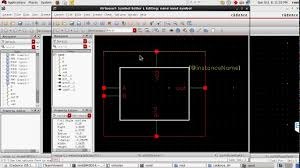 Inverter Layout Design Cadence Tutorial Cmos Nand Gate Schematic Layout Design And Physical Verification Assura Tutorial