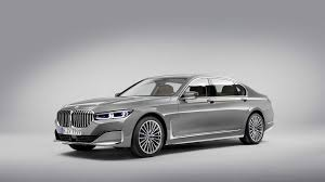 Bmw Chassis Codes Chart 2020 Bmw 7 Series Debuts With Massive Grille New V8 Engine