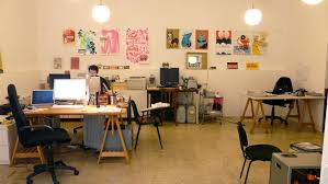 graphic designers office. designer office space graphic designers c